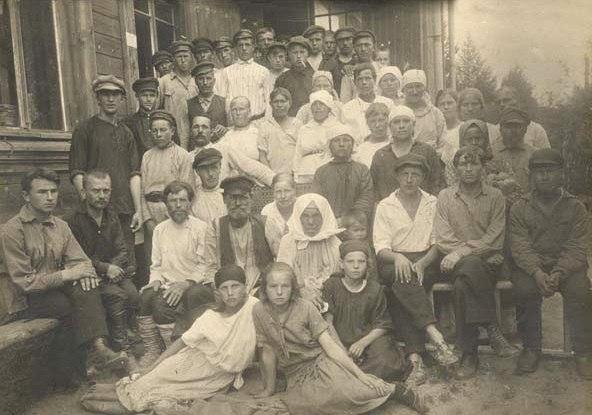 фотография села Путилово